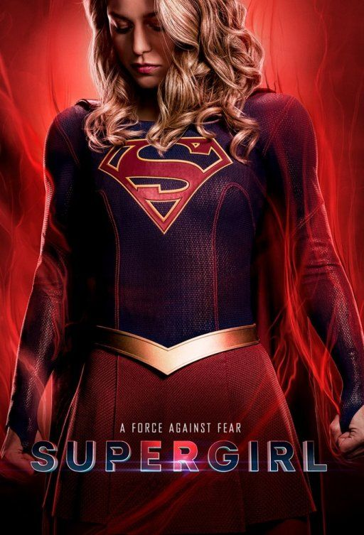 Hispashare Com Serie Supergirl 4ª Temporada Super Chicas