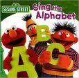 Sing the Alphabet CD - Children's Songs