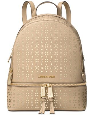 81ce71841ebf mkbags on | The perfect accessories! | Michael kors backpack ...