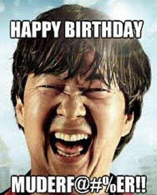 Funny Birthday Videos : funny, birthday, videos, Birthday, Memes, Funny, Happy, Meme,, Images