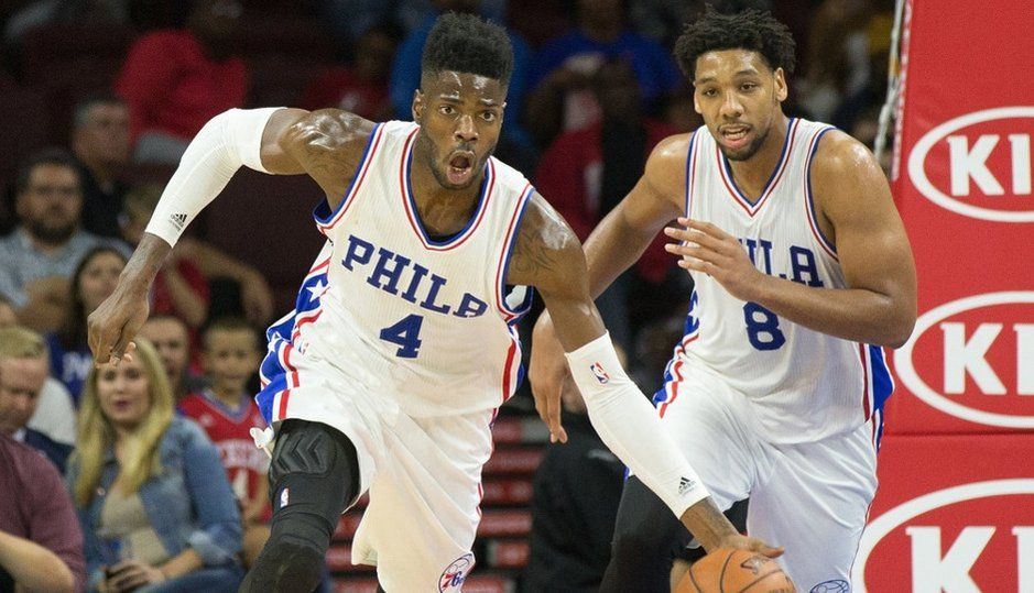 Can Noel and Okafor play together?