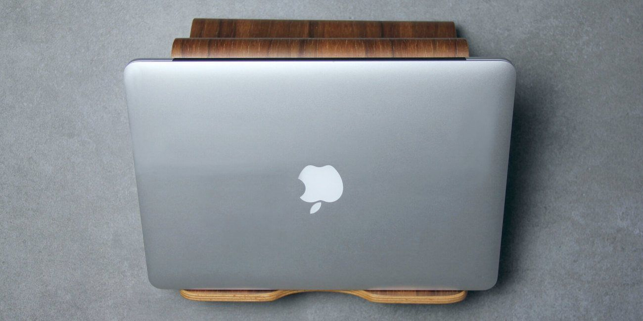 The timeless design of the wood goes beyond ergonomics and good looks.