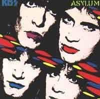 Kiss Asylum Album Cover Kiss Album Covers Album Covers Kiss