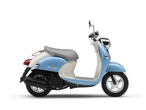 my scooter yamaha vino 50cc sky blue 50cc scooters. Black Bedroom Furniture Sets. Home Design Ideas