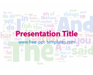 English powerpoint template is a white template with appropriate english powerpoint template is a white template with appropriate background image of english words which you can use to make an elegant and professional ppt toneelgroepblik Images
