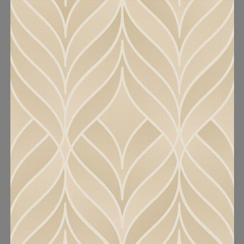 Modern wallpaper patterns doheny wallpaper by jeff lewis for Modern wallpaper for walls ideas