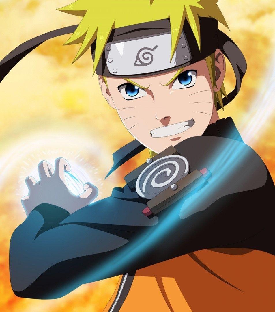 Pin by Shonen Jump Heroes on NarutoShippuden Anime