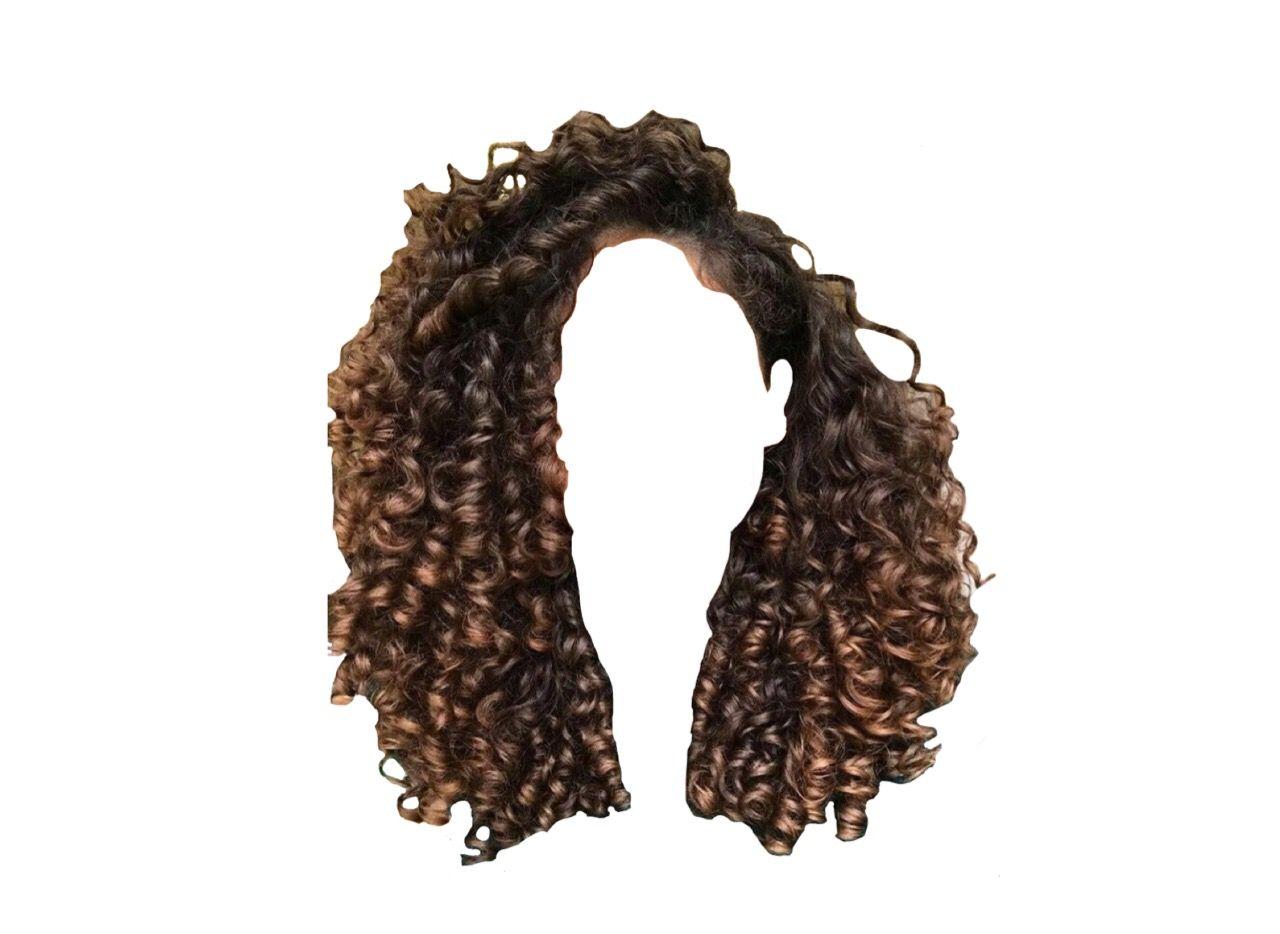 Marissasauced Doll Hair Hair Png Anime Hair