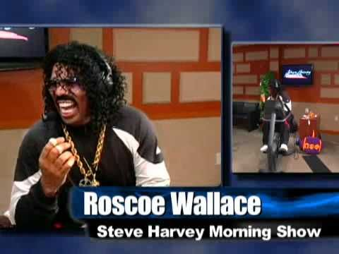 Steve harvey morning show christmas giveaway