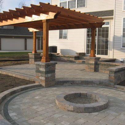 Pergola Design Ideas Pictures Remodel And Decor Pergola Backyard Patio Designs Backyard Patio