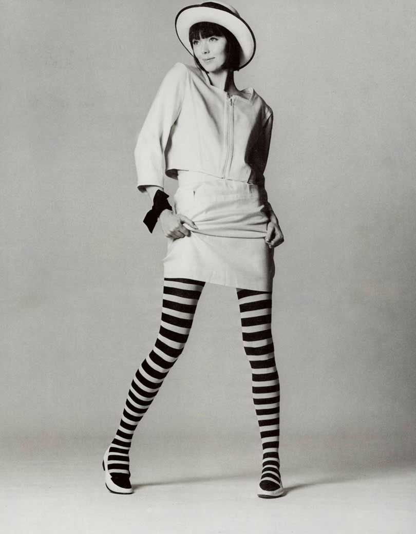 Mary Quant Englishenglish Mod Clothingvintage Clothing Stylesmary