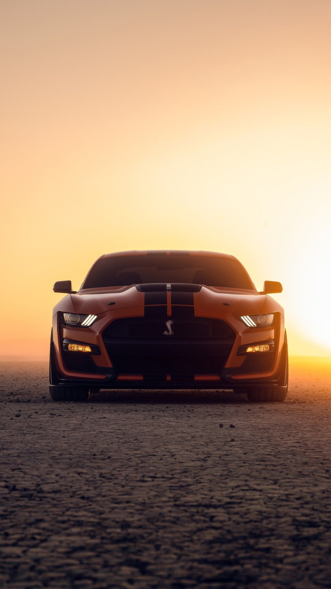 Cars Mobile Full Hd Wallpapers 1080x1920 In 2021 Mustang Shelby Orange Mustang Mustang Wallpaper