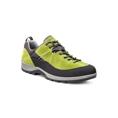 Ecco Buty Yura Thrill Low Gtx Hiking Boots Boots Shoes