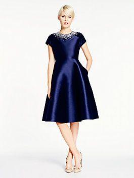 df64b898cc Madison ave. collection alixi dress