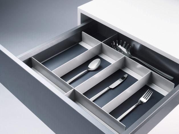 Www Dirks Kunststoff De Schubladeneinsatz Kuche Besteckeinsatz Kuche