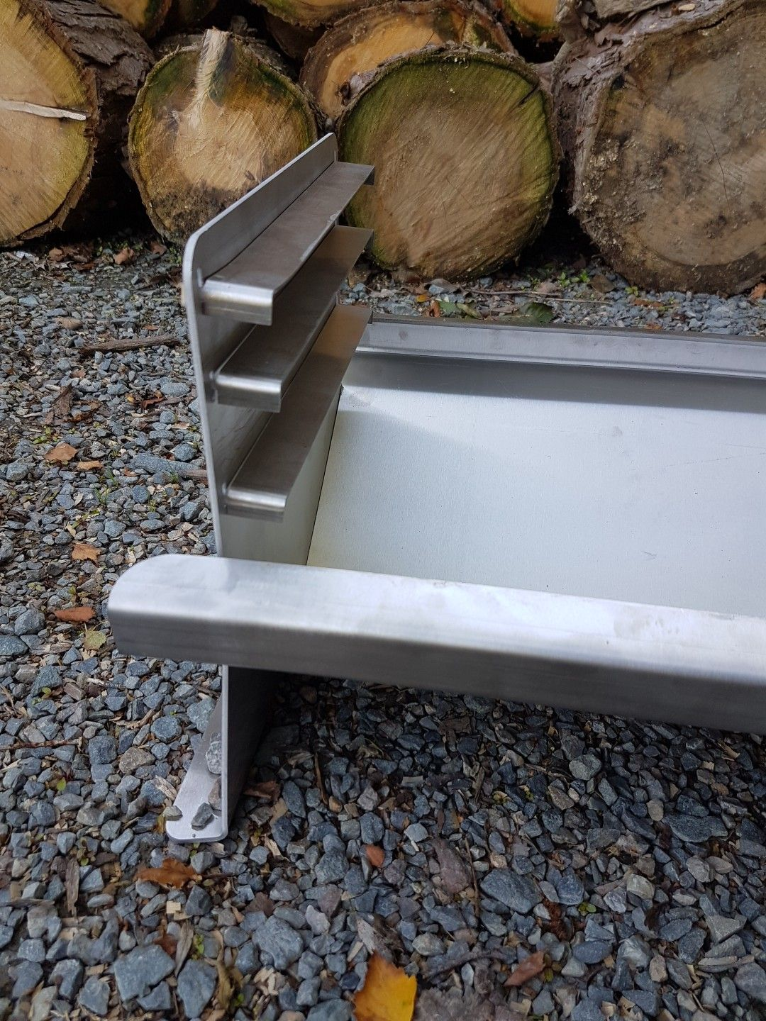 Pin by Botany Stainless Steel on Braaibeque Stainless