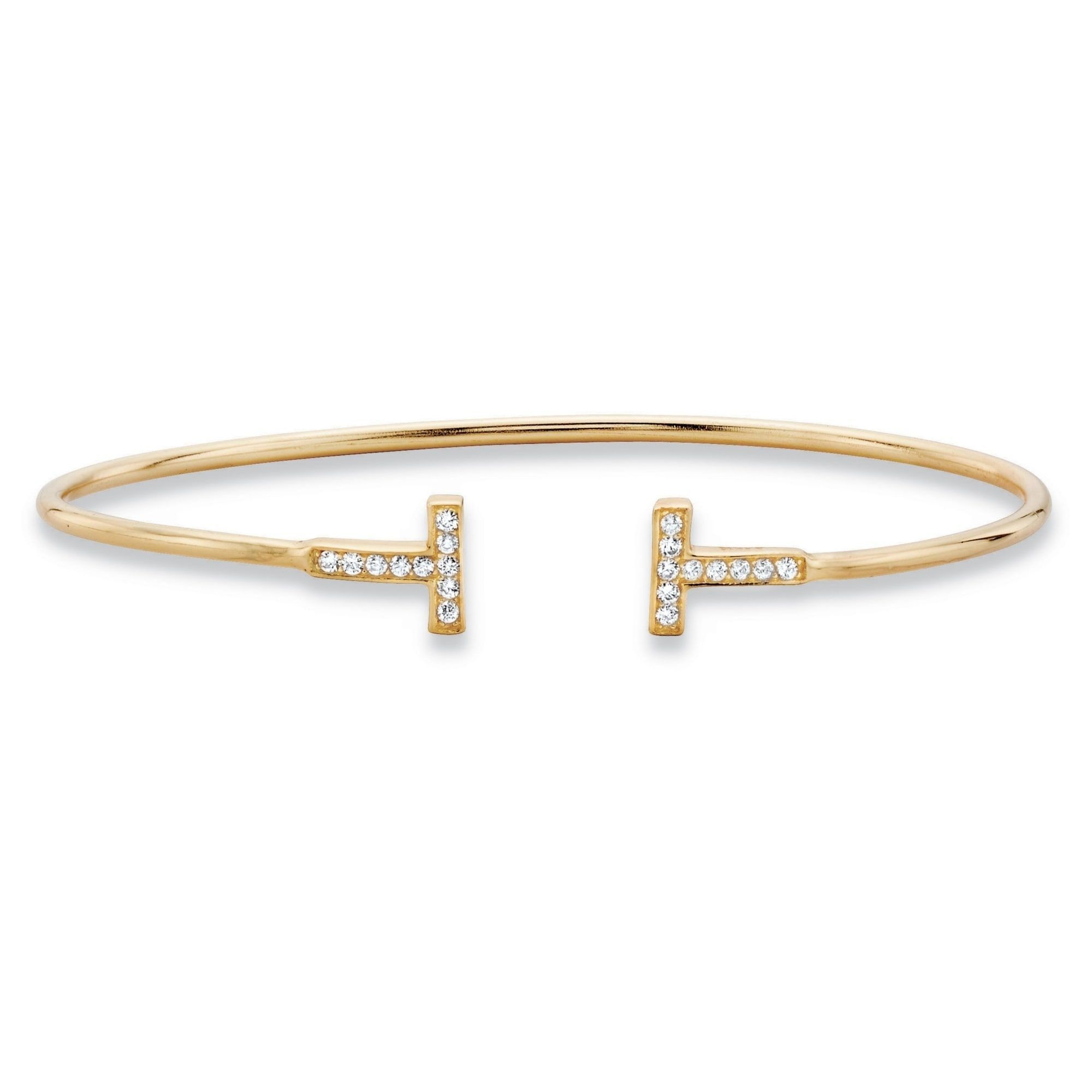 returns sterling gold bracelets yellow criss cross pin cut bangles silver jewelry plated bangle easy diamond day and