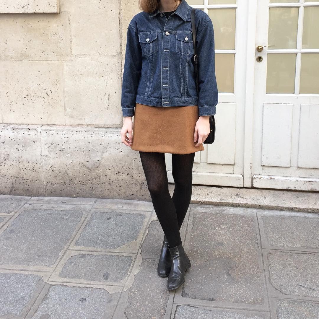 Petite veste vintage