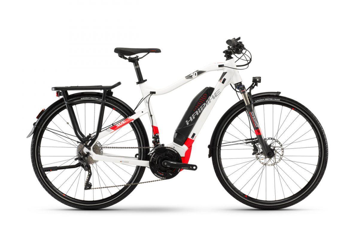 E Bike Viator 6 0i Damen Trekking E Bike 10 Gang Sram Gx 10 Schaltwerk Kettenschaltung Mittelmo In 2020 Motor Fahrrad Und Vorbau
