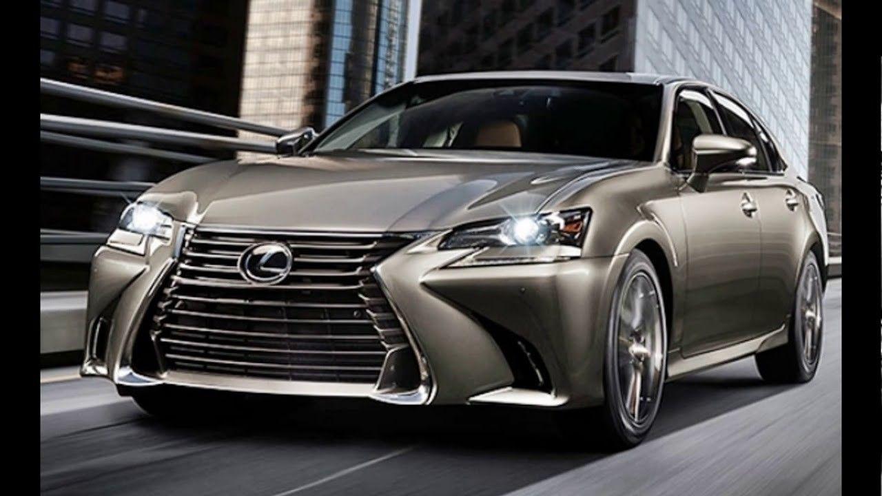 New 2019 Lexus Gs Review (With images) Lexus es, Lexus, Car