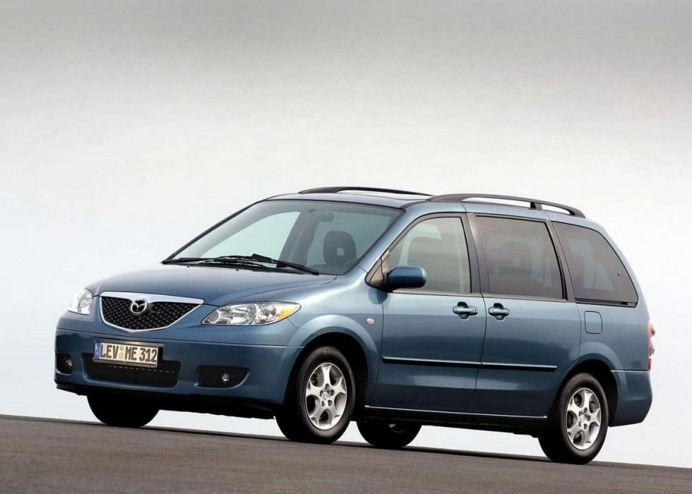 Mazda Mpv Service Repair Manual Free Download Car Manuals Club Repair Manuals Mazda Manual Car