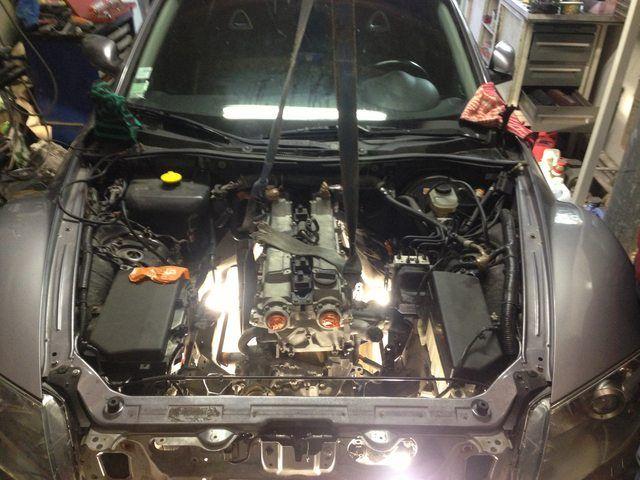 RX8 swap 2JZ NA-T 61mm 500WHP | 2JZ Swaps | Rx7, Mazda, Cars