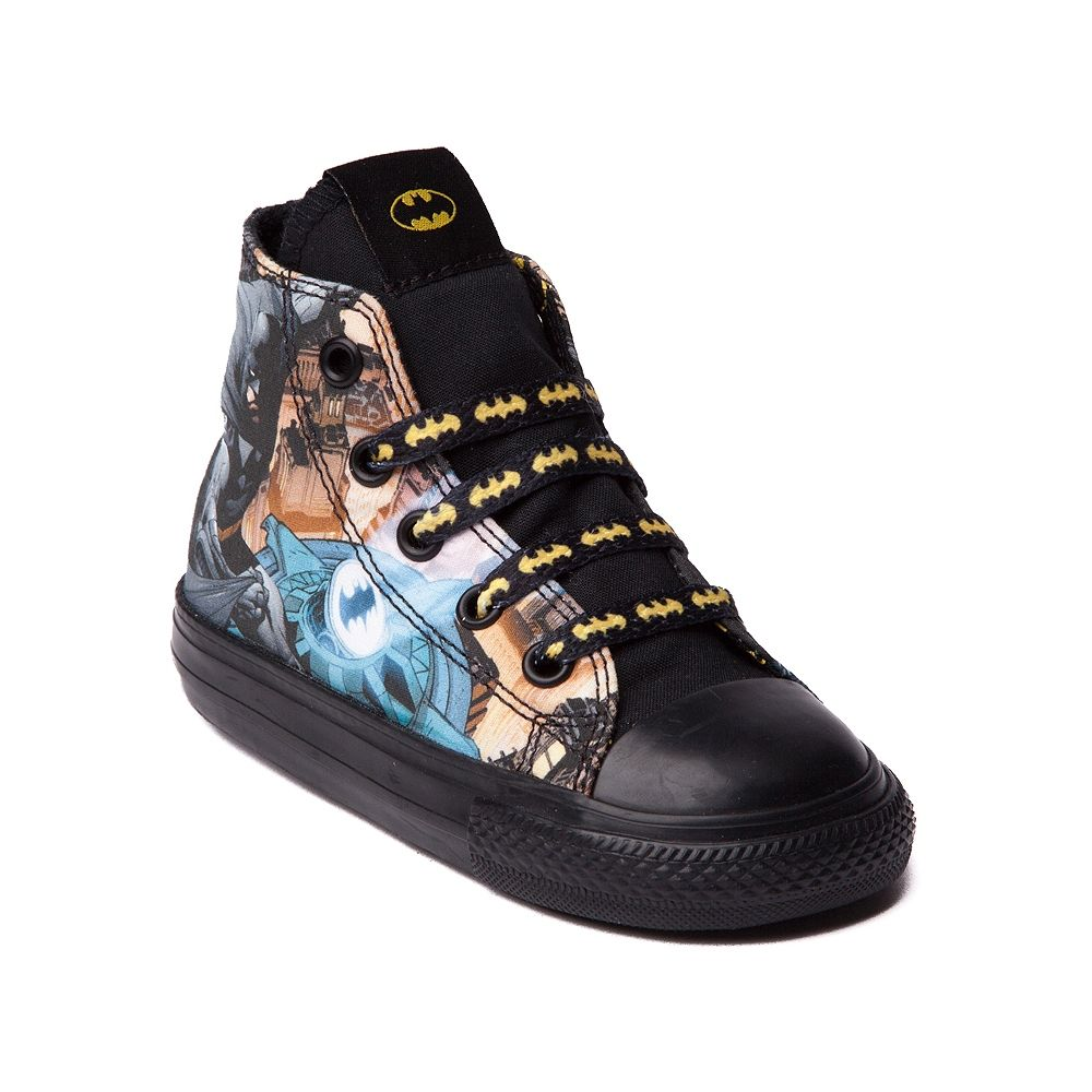 batman converse shoes toddler