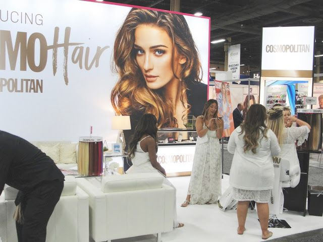 Cosmoprof 2017 In Las Vegas Best Booths Part 1 Cosmoprof Las