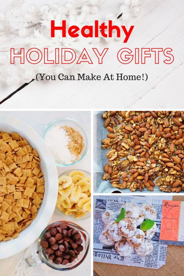 Diy healthy holiday gifts guest post shaws simple swaps food diy healthy holiday gifts simple ideas for homemade food gifts this season forumfinder Gallery