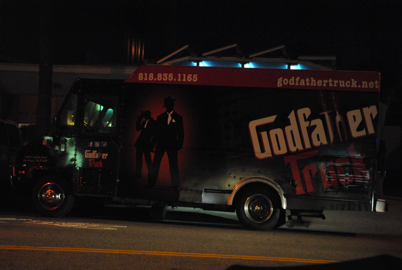 Food Truck Night - Los Angeles