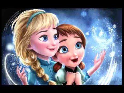 فيلم كرتون ملكة الثلج الجزء الثاني مدبلج