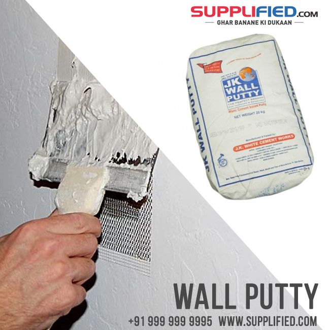 Buy Wall Putty Products Online At Best Prices In India On Supplified Com Shop Wide Range Of Top Brands Get Free Shipping Co Stuff To Buy Wall Wall Finishes