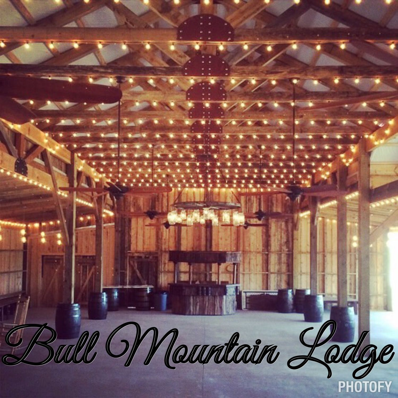 Dahlonega Wedding Venue North Georgia Mountain White Bull Lodge
