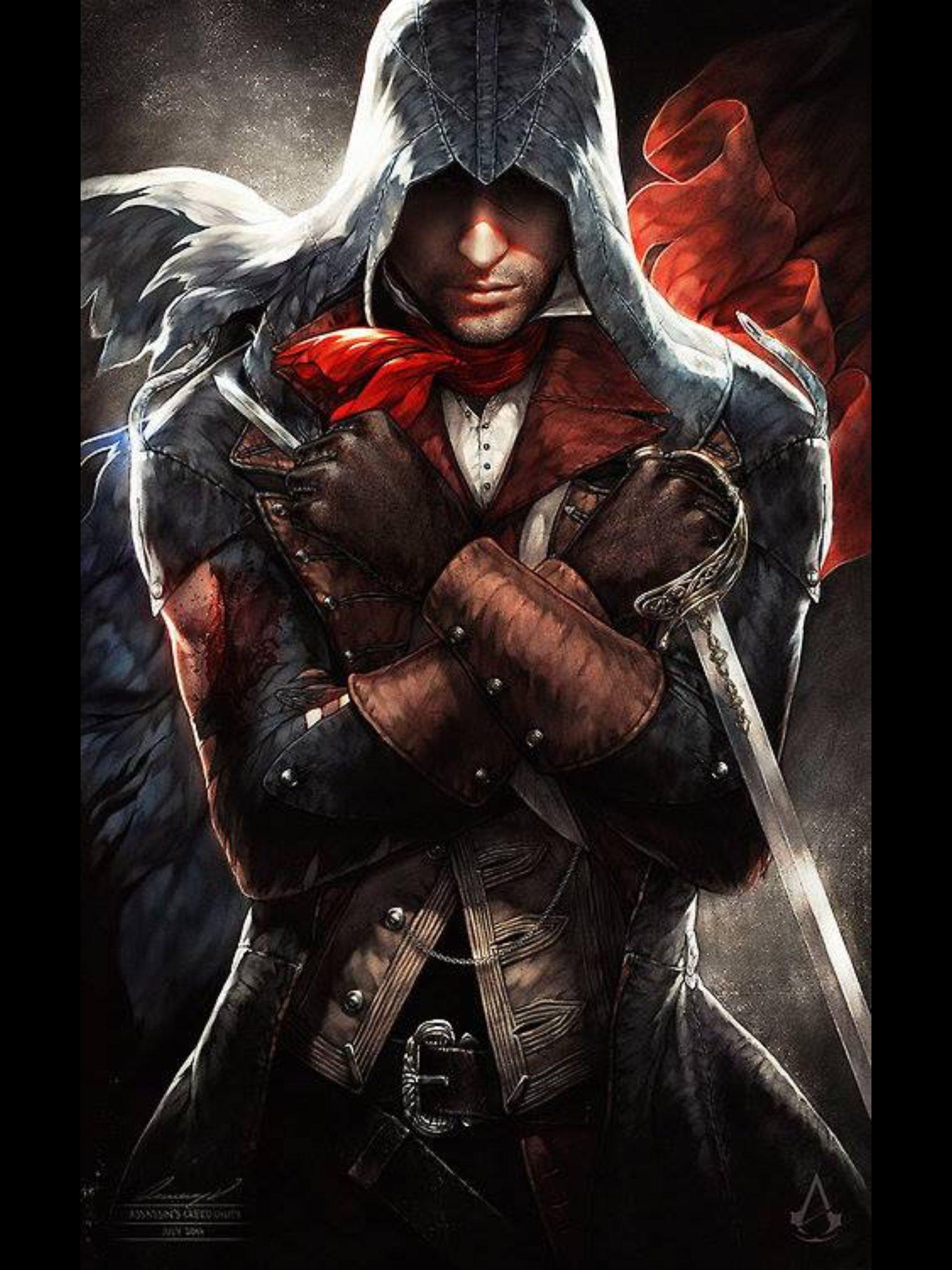 Arno the Assassin