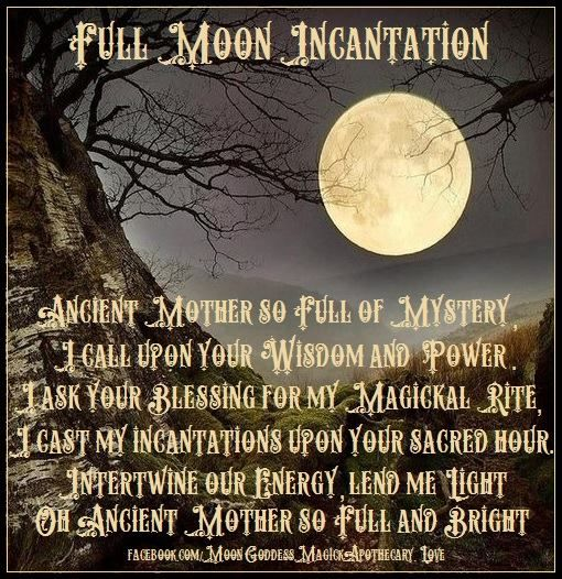 1) New Moon