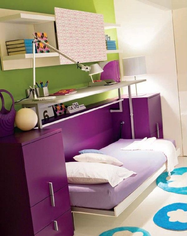 Modern Bedroom Designs For Small Rooms Custom 35 Contemporary Teen Workspace Ideas To Fit In Perfectly With Design Decoration