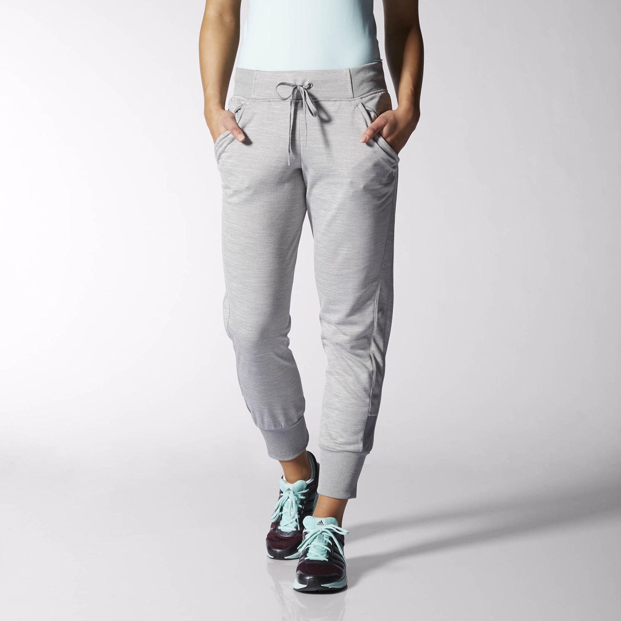a6276ec96ce284 adidas - Beyond the Run Pants | fashion | Adidas pants, Running ...