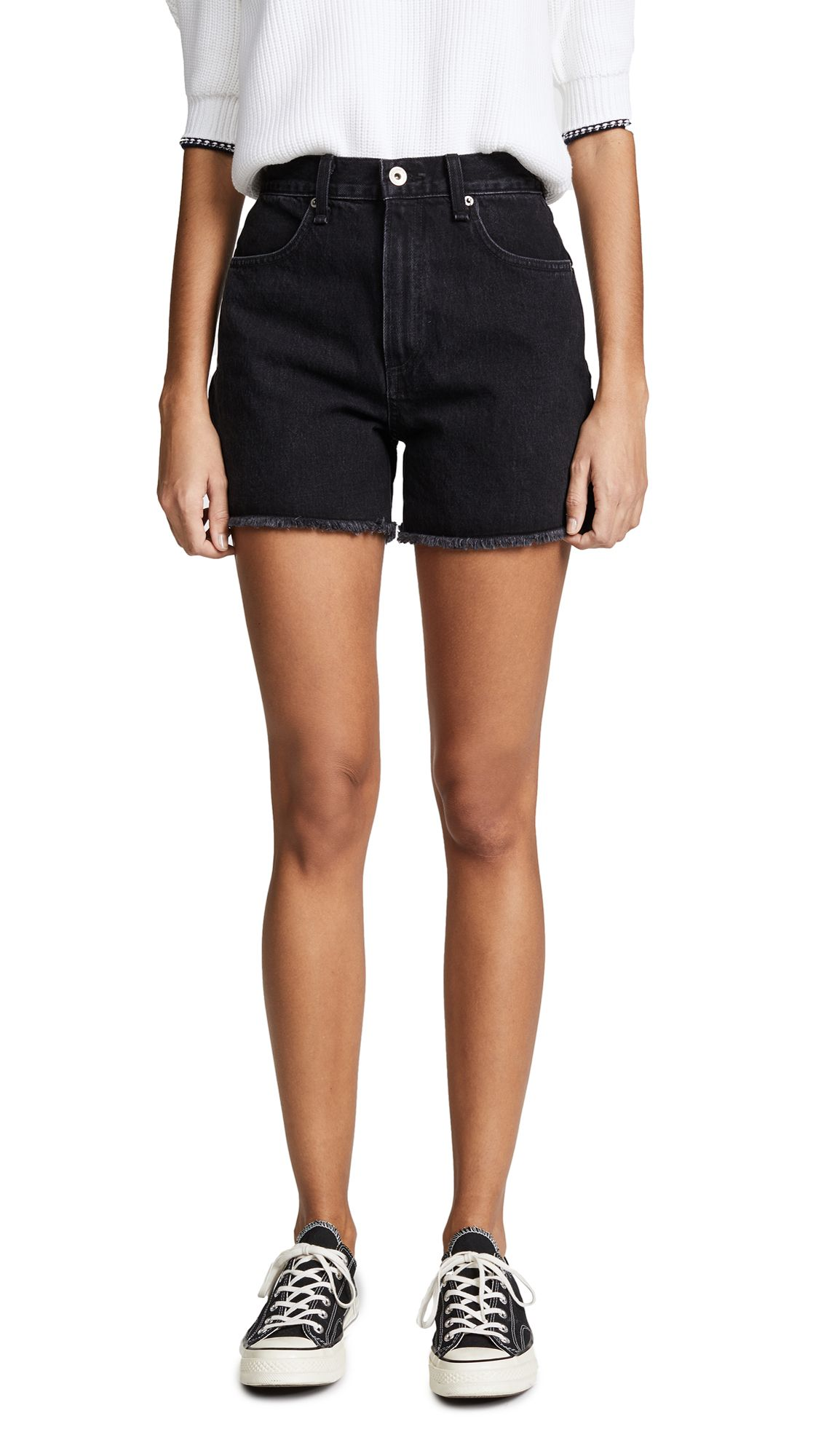 4c7342eba0 RAG & BONE TORTI SHORTS. #ragbone #cloth # | Rag & Bone | Rag, bone ...