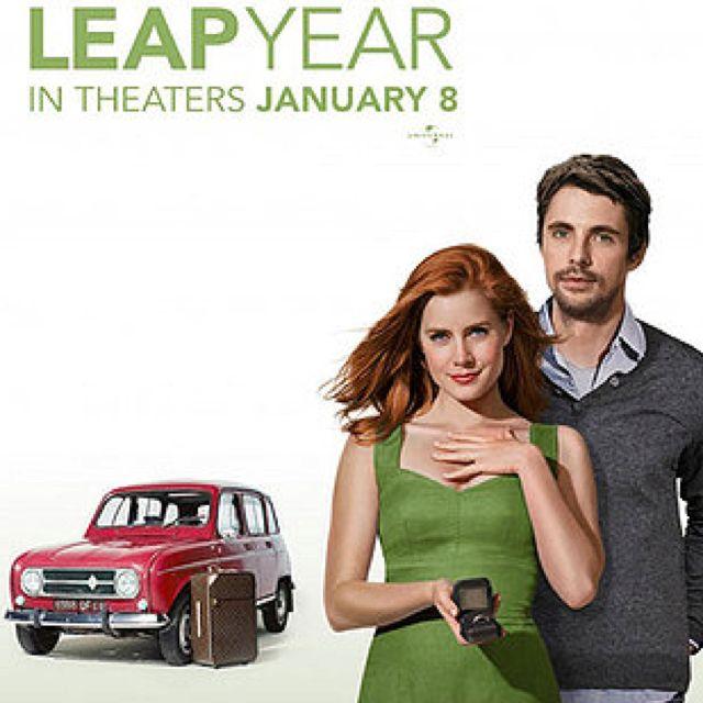 Who doesn't love an Irish romantic comedy?