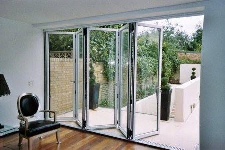 The Folding Sliding Door Company Folding Sliding Doors Glass And