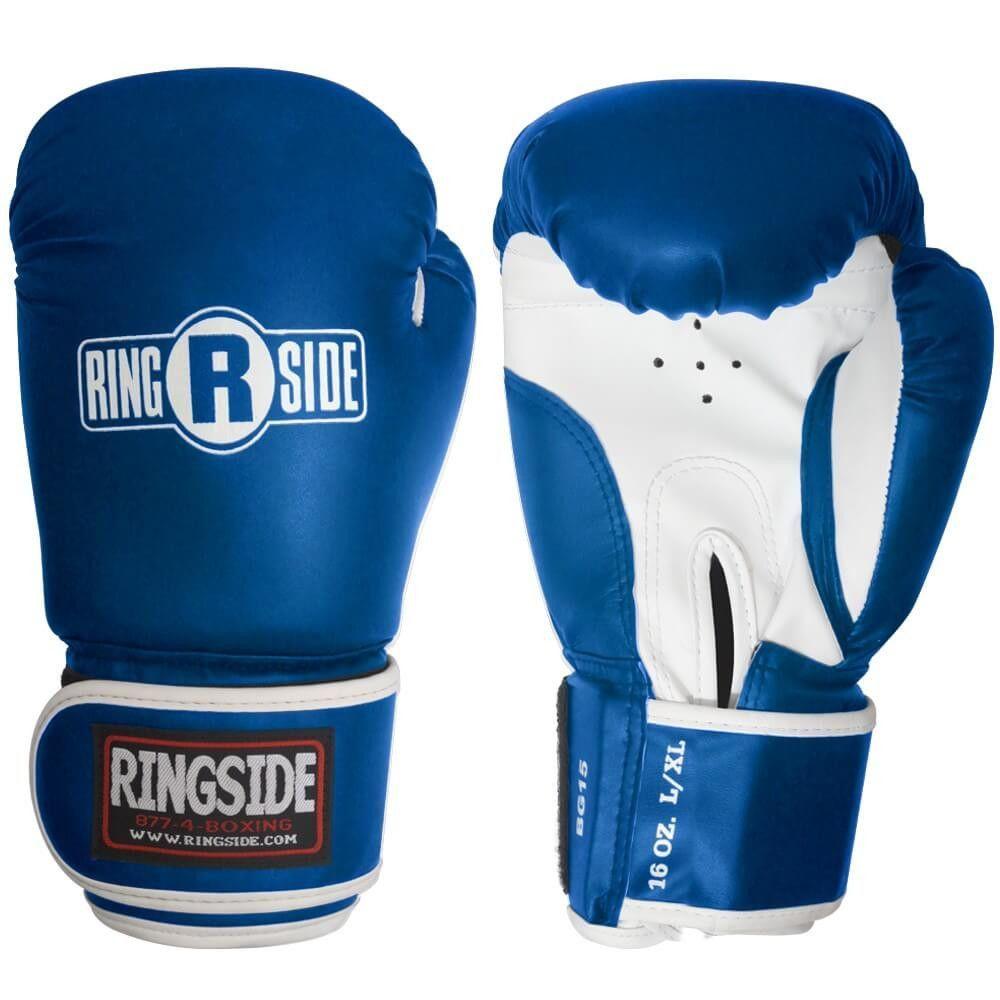 Ringside Striker Boxing Gloves