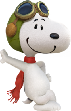 Snoopy Lean Png 250 388 Snoopy Snoopy Pictures Flying Ace Snoopy