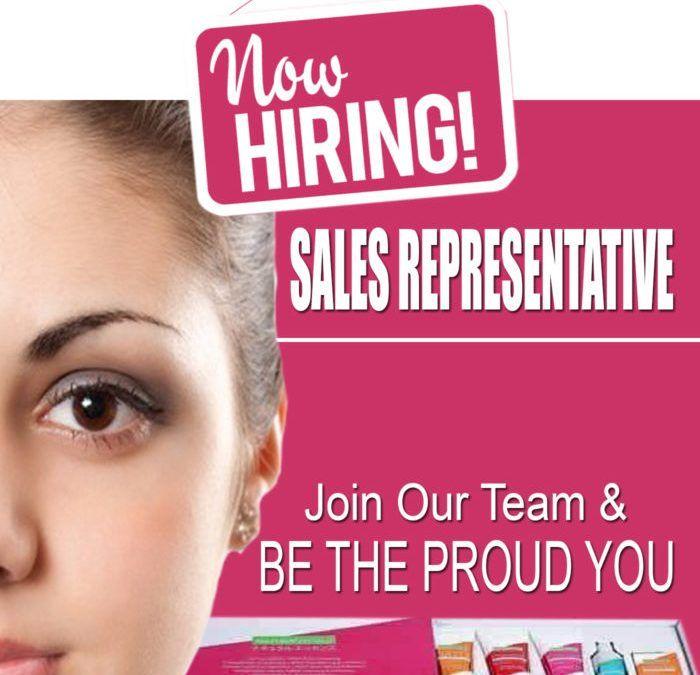 Now Hiring: SALES REPRESENTATIVES | Iligan Jobs | Pinterest ...