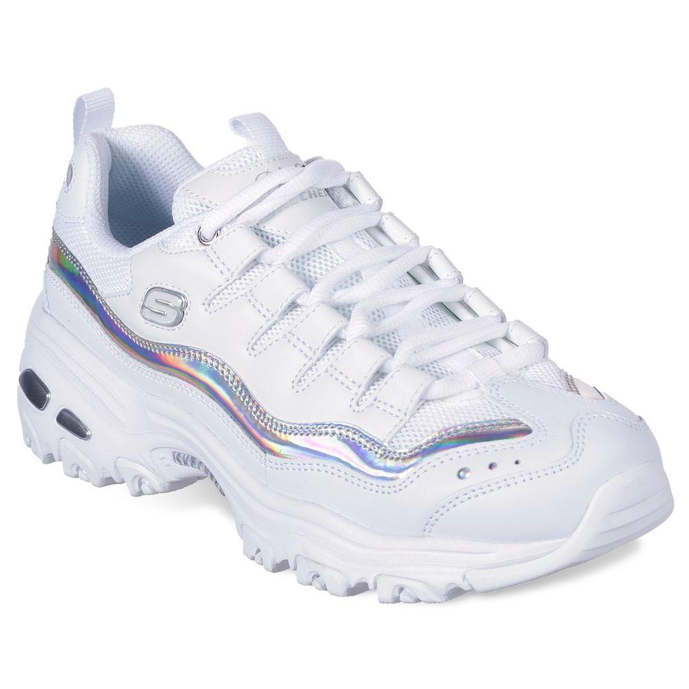 Skechers D Lites Grand View Women S Sneakers Skechers Skechers D Lites Sketchers Shoes Women