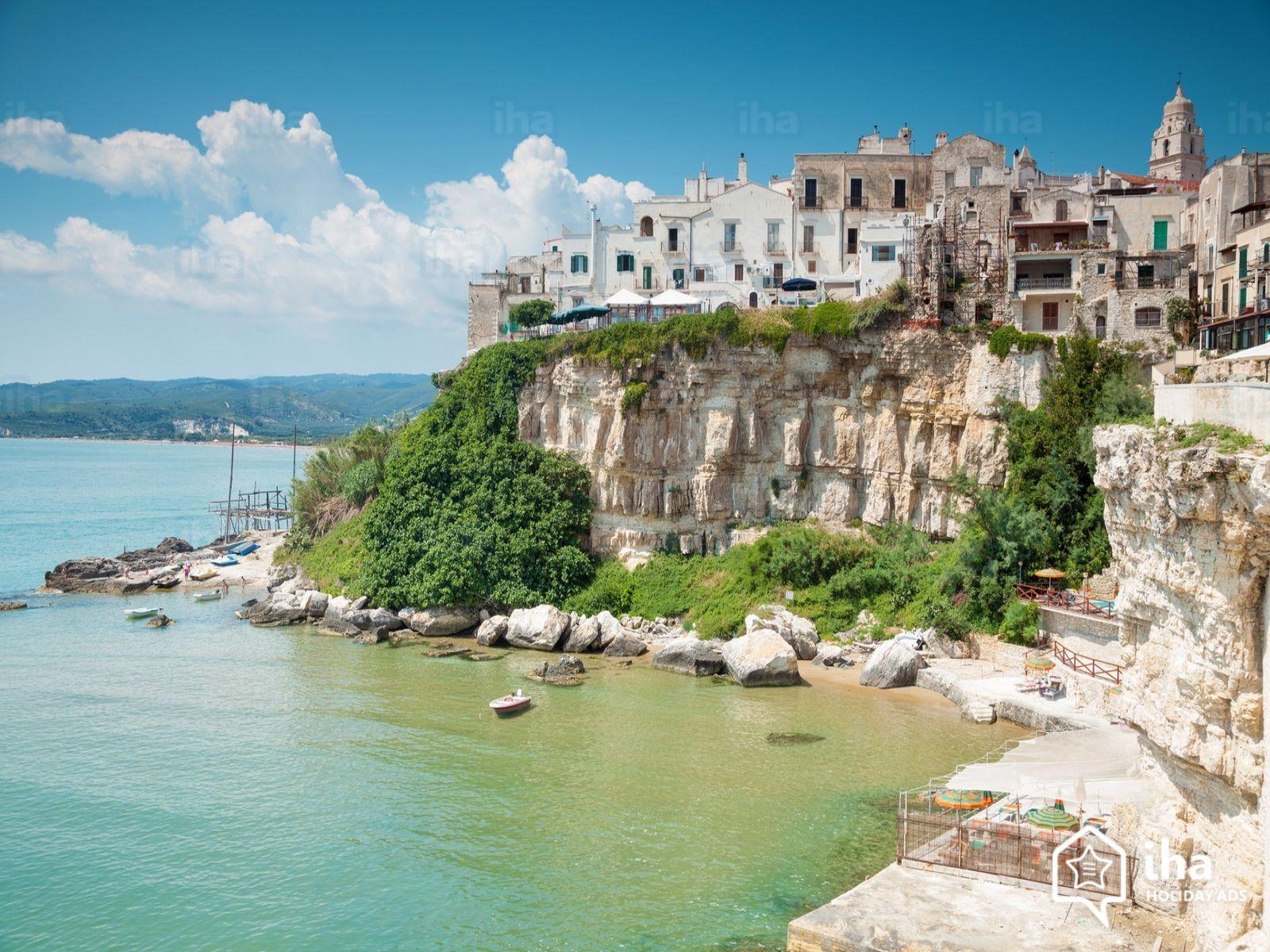 Mattinata Puglia Italia | ITALIA | Pinterest | Italia