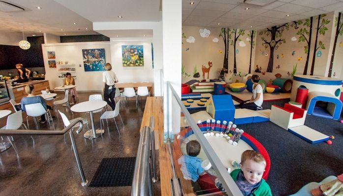 Cheeky Chinos 7 Best Child Friendly Restaurants In