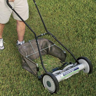 Pin By Mary Frueh On At My Trailer Ideas Lawn Mower Push Lawnmower Reel Mower