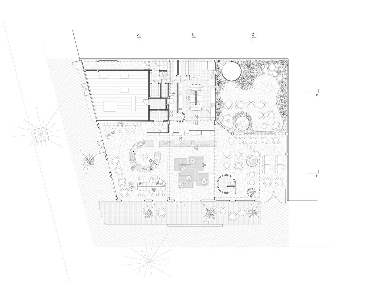 Gallery Of Masa Studio Cadena