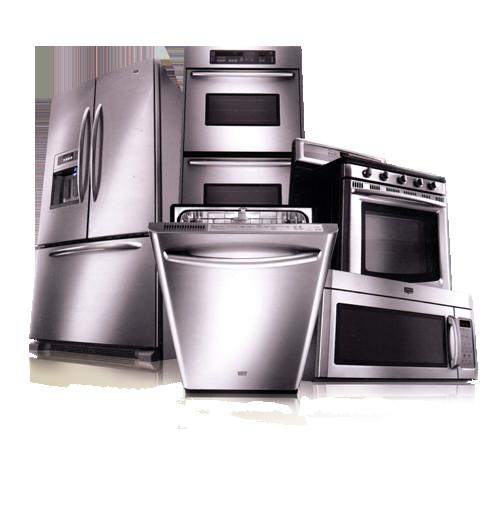 Types of RepairAppliance repair,refrigerator repair