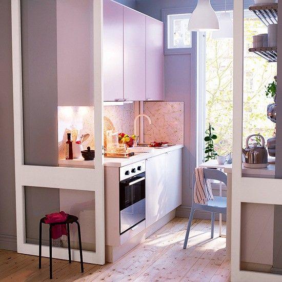 Lovely Small Kitchen Design Ideas